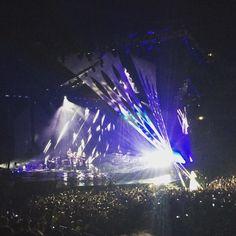 @elliegoulding the #best #prague #concert #deliriumworldtour2016 #music #apple #czech