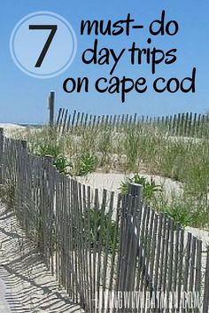 The perfect summer destination for families or couples. Easy to navigate and so many attractions within driving distance, makes for easy day trips on Cape Cod.