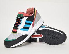 #adidas Equipment EQT Cushion Oddity #sneakers
