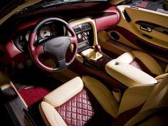 Zagato Aston Martin DB7 AR1 2003