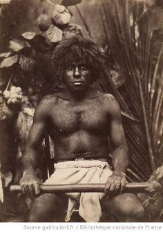 Nouvelle Calédonie - Iles Loyauté