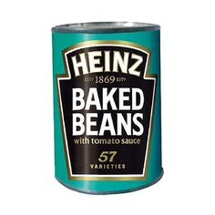 Heinz Baked Beans are packed with fiber, low in sugar and virtually fat free, feature reduced sodium while still maintaining the same delicious taste. - $1.95