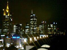 night frankfurt