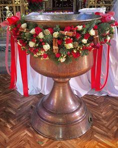 Christmas fleurs Trikala Xmas, Christmas, Ephemera, Table Decorations, Baby, Wedding, Furniture, Home Decor, Drive Way