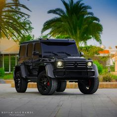 Mercedes-Benz G500 4×4² Owner: @tkf_alsaud  ما شاء الله تبارك الله  #Jeddah  #جده