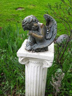 sleeping angel | Flickr - Photo Sharing!