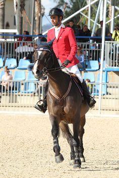 Qrack de la Love #equestrian #horse #horses #horsejump #competition #equine #chile #equitacion #horserider #showjumping #mijas #españa #spain #costadelsol #equestriantour #autumncup