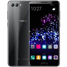 HUAWEI novas 2s 6.0 Inch Dual Front Camera 4GB RAM 64GB ROM Kirin960 Octa Core 4G Smartphone