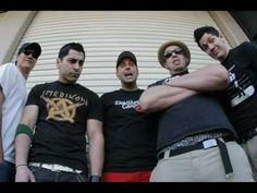 zebrahead deck the halls (i hate christmas)