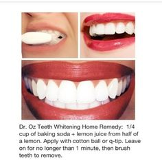 White teeths   xDoItYourselfx