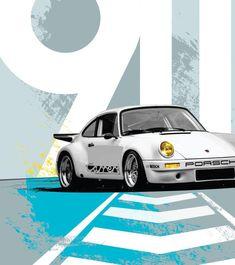 Porsche 911 #Porsche