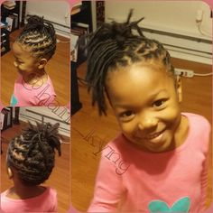myhaircrush:  Repost from @hair_kyng via @igrepost_app, it's free! Use the @igrepost_app to save, repost Instagram pics and videos, My baby girl #kidslocs #kidsbraids #childrensbraids #childrenslocs #childrenshair #kidshair #children #kids #locs #phillystylist #phillylocs