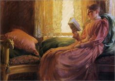 Charles Courtney Curran