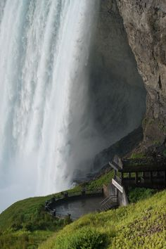 6 Things to Eat, See & Do in Niagara Falls, #Canada
