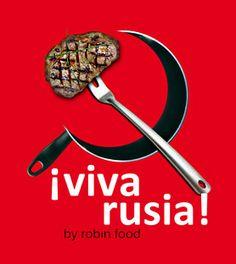Robin Food. Espectacular cocina vasca.