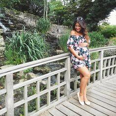 pregnant style, pregnant fashion, preggo style, mimi ikonn pregnant