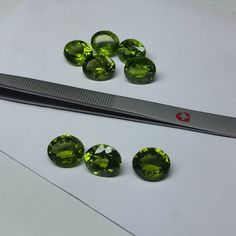 Assorting these rare gems....Large Size of Peridot Faceted Oval Gems. ... DM if interested to buy.... #peridoto #peridot #designersdream#gemology #gemstone #gem #mineral #instagood #instalike #rock #oval #12x14mm #picoftheday #20likes #arizona #china #jewelrysupply #ring #pendant #bracelet #necklace #finejewelry  #inshot #instaluxe