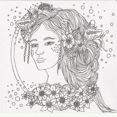 Art Therapy My Fashion Colouring Book 100 Designs For In