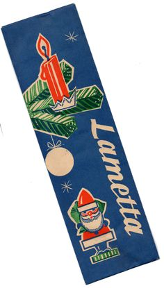 Happy Christmas memories of carefully placing single strands of lametta on our tree every Christmas Eve. Vintage Graphic Design, Vintage Designs, 90s Childhood, Childhood Memories, 80s Wallpaper, Vintage Christmas, Christmas Cards, Christmas Eve, Ddr Museum