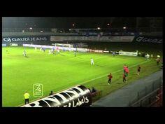 ▶ Carpi-Novara, video