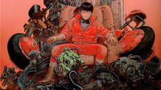 The 2020 Tokyo Olympics Were Predicted 30 Years Ago by Akira