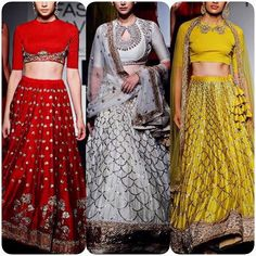@JayantiReddyLabel for Lakmé Fashion Week by desi_couture