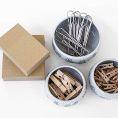 Because you can never have too many office supplies | www.mooreaseal.com