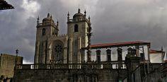 Catedral de Porto(Portugal)