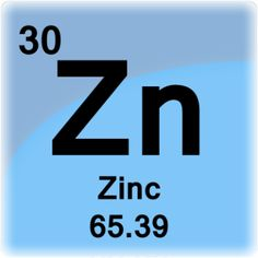 15 best elements images on pinterest facts truths and periodic table the importance of zinc and deficiency symptoms zinc is an extremely useful mineral important urtaz Images