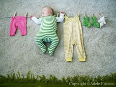 Cute and easy sweet baby photo ideas