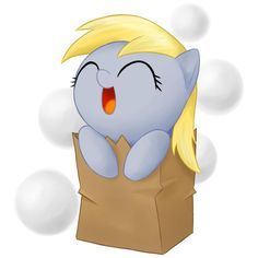 my little pony derpy | My Little Pony Friendship is Magic Derpy