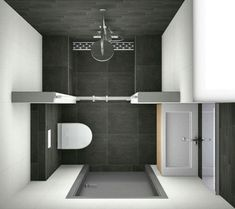 Create a beautiful tiny bathroom with these amazing bathroom shower ideas. Your tiny bathroom shower will look extremely gorgeous with the help of these ideas. Tiny Bathrooms, Steam Showers Bathroom, Tiny House Bathroom, Ensuite Bathrooms, Bathroom Design Small, Very Small Bathroom, Remodel Bathroom, Small Bathroom Plans, Bathroom Vanities
