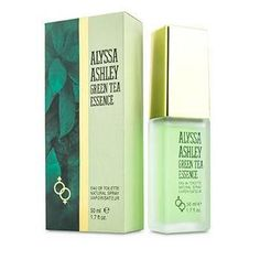 Green Tea Essence Eau De Toilette Spray - 50ml-1.7oz