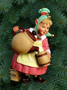 """Aarika """"The Elves"""""""