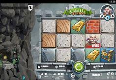 Игровой автомат Castle Builder 2 с выводом денег. Разработчики из Rabcat выпустили аппарат Castle Builder 2, в котором есть все необходимое для вывода реальных денег. В сравнении с первой частью, игровой процесс автомата стал еще более увлекательным и разнообразным. Вам будет до�