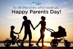 Happy Parents Day!