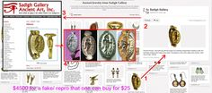 Sadly Ancient Jewelry, Ancient Art, Stuff To Buy, Old Art, Antique Jewelry