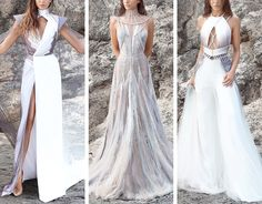 Beautiful Gowns, Beautiful Outfits, Pretty Outfits, Pretty Dresses, Evening Dresses, Prom Dresses, Fantasy Gowns, Dresses To Wear To A Wedding, The Dress