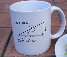 Christmas gift ideas for a math teacher