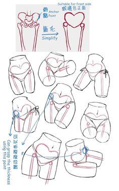 Body Reference Drawing, Drawing Reference Poses, Drawing Tips, Anatomy Drawing Practice, Drawing Body Proportions, Shoe Drawing, Leg Reference, Drawing Meme, Chibi Drawing