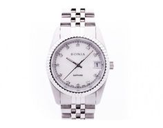 BONIA PROMOTION Bright Silver Classic Watch 32mm 10b3500540