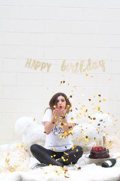 Birthday photoshoot parents 44 ideas for 2019 Golden Birthday, 25th Birthday, Girl Birthday, Birthday Parties, Birthday Party Invitations, Birthday Party Decorations, Birthday Crafts, Birthday Party Photography, Happy Birthday Wallpaper