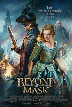 Beyond the Mask (2015) Online Subtitrat in Romana - Filme Online HD Subtitrate - Colectia Ta De Filme Alese