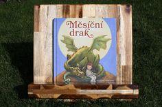 mimi malá knihomilka: Cornelia Funke: Měsíční drak
