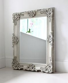 ornate mirror #anthropologie #pintowin