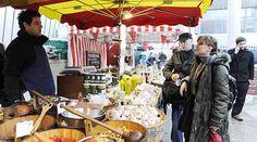 Finding the best of Irish artisan, local food in Ireland. Ireland Food, Ireland Travel, Artisan Food, Republic Of Ireland, Irish Recipes, Dublin, Temple Bar, Bar Food, Ethnic Recipes