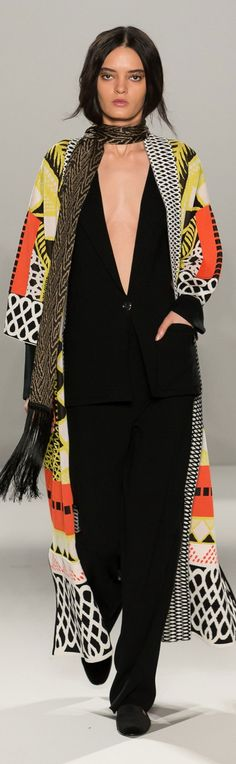 Temperley Winter '15 Collection