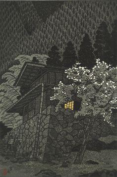 Kasamatsu Shiro - Atera-Zawa