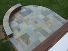 Decks and Patios - traditional - patio - dc metro - by Berriz Design Build Group