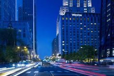 Hotel Deal Checker - The Westin Michigan Avenue Chicago